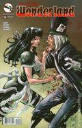 Grimm Fairy Tales Presents Wonderland (2012 Zenescope) 19A