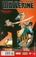 Wolverine (2013 4th Series) 13