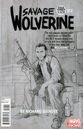 Savage Wolverine (2013) 14.NOWC