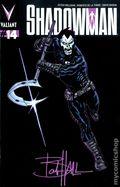 Shadowman (2012 4th Series) 14B