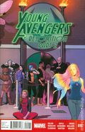 Young Avengers (2012 2nd Series) 15