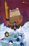 Adventure Time Flip Side (2013) 1C