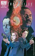 X-Files Season 10 (2013 IDW) 8RI