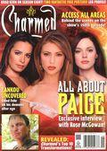 Charmed Magazine (2004) 5