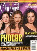 Charmed Magazine (2004) 6