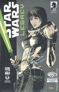 Star Wars Legacy 2 (2013 Dark Horse) 1WONDERCON