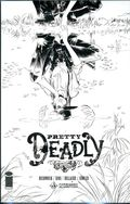 Pretty Deadly (2013 Image) 1FORPLA