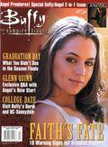 Buffy the Vampire Slayer Magazine (1998) US Series 5B