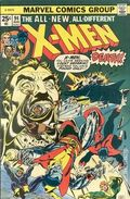 Uncanny X-Men (1963 1st Series) Mark Jewelers 94MJ
