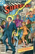 Superman (1939 1st Series) 341
