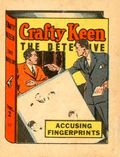 Thrilling Stories Crafty Keene Booklet 2