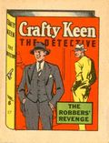 Thrilling Stories Crafty Keene Booklet 6