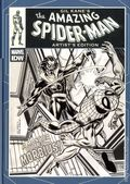 Gil Kane's The Amazing Spider-Man HC (2012 IDW/Marvel) Artist's Edition 1S-1ST