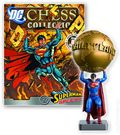 DC Chess Collection (2012- Eaglemoss) Figure and Magazine SPECIAL#04