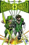 Green Lantern/Green Arrow TPB (2012 DC) 3rd Edition 1-REP