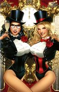 Grimm Fairy Tales (2005) 92NEWYEARS.A