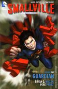 Smallville TPB (2013- DC) Season 11 1-REP