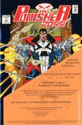 Punisher 2099 (1993) 1LT.SIGNED