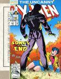 Uncanny X-Men (1963 1st Series) 297ANCSIGNED