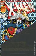 Uncanny X-Men (1963 1st Series) 300LTSIGNEDB