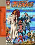 New Teen Titans (1984 2nd Series) New Titans 100.LTSGND
