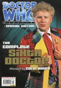 Doctor Who (2002 Magazine) Special Edition 3