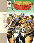 Armorines (1994 1st Series Valiant) 1VVSS