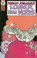 Sergio Aragones Louder Than Words (1997) 2