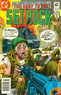 Sgt. Rock (1977) 369