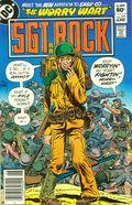 Sgt. Rock (1977) 377