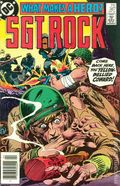 Sgt. Rock (1977) 387