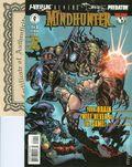 Witchblade Aliens Darkness Predator Mindhunter (2000) 1DF