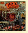 2000 AD (1977 IPC/Fleetway/Rebellion) UK 483A