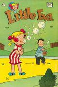 Little Eva (1958 I.W. Reprint) 9