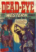 Dead Eye Western Comics Vol. 1 (1948) 5