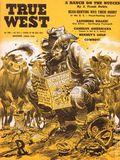 True West Magazine (1953) 16
