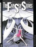 Five Star Stories GN (2002-2005 Toyspress) English Edition 5B-1ST