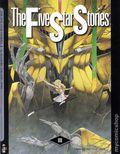 Five Star Stories GN (2002-2005 Toyspress) English Edition 3B-1ST