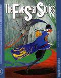 Five Star Stories GN (2002-2005 Toyspress) English Edition 9B-1ST