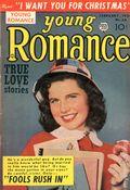 Young Romance (1947-1963 Prize) Vol. 7 #6 (66)