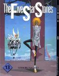 Five Star Stories GN (2002-2005 Toyspress) English Edition 13-1ST