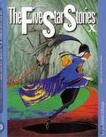 Five Star Stories GN (2002-2005 Toyspress) English Edition 10B-1ST