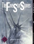 Five Star Stories GN (2002-2005 Toyspress) English Edition 22-1ST