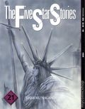 Five Star Stories GN (2002-2005 Toyspress) English Edition 21-1ST