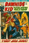 Rawhide Kid (1955) National Diamond 101NDS