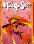 Five Star Stories GN (2002-2005 Toyspress) English Edition 12B-1ST