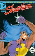 Shuriken (1991 2nd Series) 3