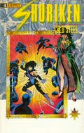 Shuriken Cold Steel (1989) 4