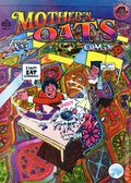 Mother's Oats Comix (1969) #1, 2nd Printing