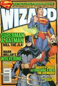 Wizard the Comics Magazine (1991) 156AU